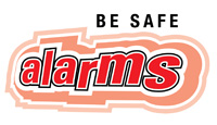 Be Safe Alarms